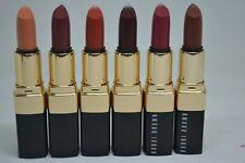 Bobbi Brown Lip Color Lipstick BNIB 0.12oz./3.4g ~choose your shade~