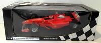 1/18 Scale Diecast - 180 980004 Ferrari F 300 Eddie Irvine 1998 GP