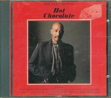 Hot Chocolate - The Very Best Of Cd Perfetto