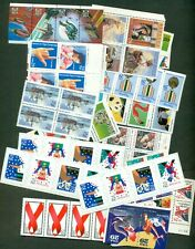 U.S. Discount Postage Lot Of 100 29¢ Stamps, Face $29.00 Selling For $21.75!