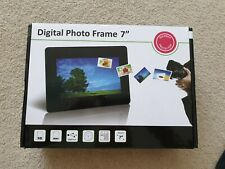 ASDA Digital Photo Frame 7''