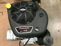 Briggs & Stratton 11.5 HP PowerBuilt Series 21R8 Vertical Shaft Engine