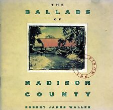 Robert James Waller - The Ballads Of Madison County (CD)