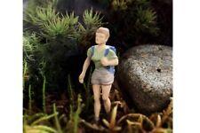Miniature Dollhouse FAIRY GARDEN - Terrarium Mini - Alpine Annie - Accessories