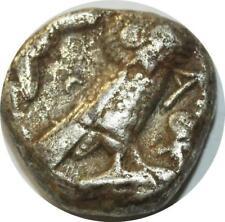 O6782 ATTICA Athens 440-404 BC Tetradrachm Owl AOE Silver ->Make offer