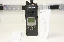 Motorola XTS5000 II  764-870MHz Astro XTS 5000 minor scratches w/ Odd tags