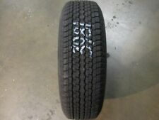 LOCAL PICK UP ONLY! 1 BRIDGESTONE DUELER H/T 840 265/70/17 TIRE (3981) TAKE OFF