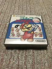 New Game soft Famicom DISK SYSTEM『Golf  Japan  Course』from Japan ◎