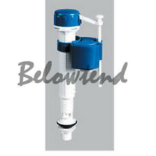 Water replacement Inlet Valve and FLUSHER for Toilet cistern Bottom inlet