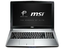 "MSI Prestige PE60 GAMING 15.6"" Intel Core i7-6700HQ 16GB DDR4 Nvidia GTX 960 2GB"