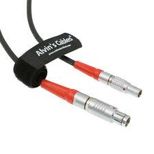 Lbus 4 PIN D-Tap cavo di alimentazione ARRI AMC-1//cmotion prodotto CForce Lente a motore