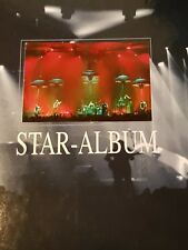 Rammstein Star Album Mutter Tour 2001