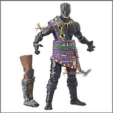 Marvel Legends Series  Black Panther 6-inch T'Chaka Figure. FREE SHIPPING