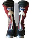 vintage motocross boots