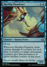 Skyship plunderer foil | nm/m | Aether revolt | Magic mtg
