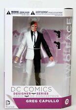 TWO-FACE Action Figure DC Comics 18 cm serie BATMAN (Due Facce) Capullo DC Comic