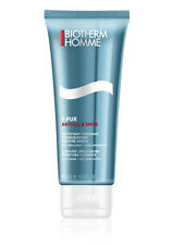 Homme T-pur Clay-like Unclogging Purifying Cleanser 125ml by Biotherm