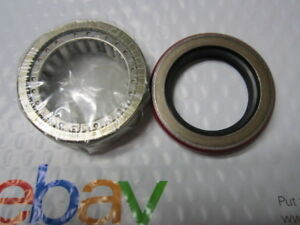 46 47 48 49 50 51 52 53 54 55 56 57 CHEVY PICK UP TRUCK REAR WHEEL BEARING +SEAL