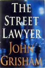 John Grisham Novels Lot of 7 1st Edition Hardcover DJ Books Client Street Lawyer