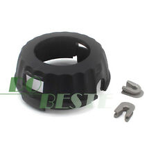 Trimmer Head Cover for Poulan Weedeater 545003365 P4500 PP033 PP125 PP25E Eyelet