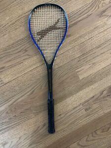 Slazenger Squash Racket Panther Supercat Flyer