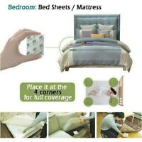 Herbal Dust Mite Pillows Eliminator Reduces Itching Safe for Use on Bed Sheets