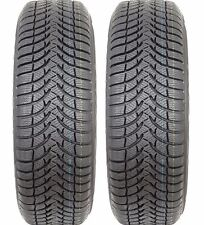 195/65R15 91 T 2x Winterreifen Runderneuert Reifen TOP M+S EU Produktion ALPIN 4