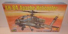 Revell 1:48 AH-64 Apache Helicopter #85-5443 NIB
