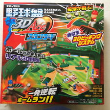 Epoch Baseball Board game 3D Ace Standard 42.2x12.7x42.2cm From JAPAN + tracking
