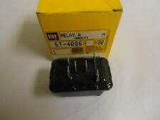 6T-4006 Cat Caterpillar Sr4 3408 3412 3508 Relay Assembly 6T4006