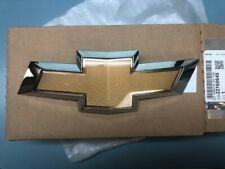 New Genuine GM 22760645 2010-2015 Equinox Front Emblem Grille Bumper