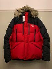 Ralph Lauren Men's RLX Expedition 650 Down Parka Jacket Size M, BNWT  RRP £600