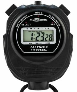 AST Fastime 0 Basic Stopwatch / Lap Timer, Circuit Race, Kart, Rally Use
