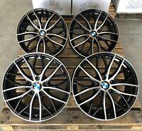 19 Zoll MM01 Felgen für BMW X1 F48 X2 F39 2er F46 M X5 G05 M Performance Paket