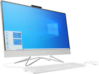 NEW HP 27-dp0188qe PC All-in-One Desktop Computer Touchscreen  i7 16GB RAM 1TB