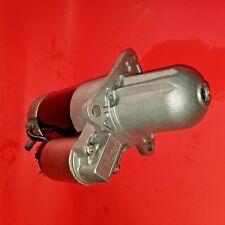 Mazda 626 1993 to 2002 2.5L Engine with Manual Transmission Starter Motor