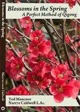 Taoist Blossoms in Spring Perfect Method Qigong Dvd Nancy Caldwell Ted Mancuso