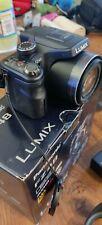 Panasonic Lumix DMC-FZ48 12.1MP Appareil Photo Numérique-Noir; 1080p