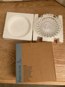 Partylite Radiance candle holder P91352