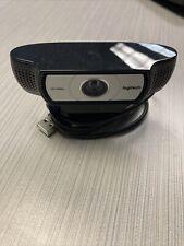 Logitech C930e V-U0031 HD 1080p Carl Zeiss Webcam Video Camera