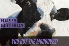 Cartes de vœux et papeterie anniversaire animaux