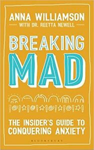 Breaking Mad, Anna Williamson, New,