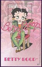 Dominica - Betty Boop Movies S/S