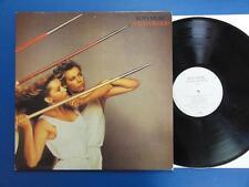 ROXY MUSIC  FLESH & BLOOD Polydor 80 A2B1 LP EX
