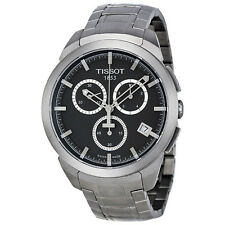 Tissot T-Sport Collection Grey Mens Watch T0694174406100-AU