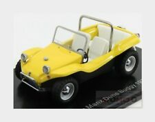 Meyers Manx Dune Buggy 1964 Yellow Black NEOSCALE 1:43 NEO44476
