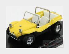 Meyers Manx Dune Buggy 1964 Yellow Black NEOSCALE 1:43 NEO44476