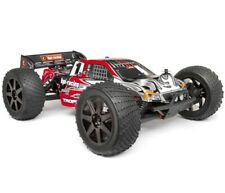 HPI Racing 101779 Clear Body Shell Trophy Truggy 4.6 RTR