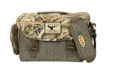 Avery Finisher 2.0 Blind Bag Mossy Oak Blades Camo Duck Greenhead Gear Pack