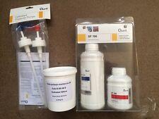 SP106 1Kg kit + PUMPS + 1ltr Silica - Coating Epoxy Resin System (FAST) F510-037